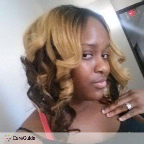 Child Care Provider Heather C's Profile Picture