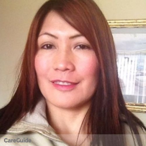 Canadian Nanny Provider Merlina Tayan's Profile Picture