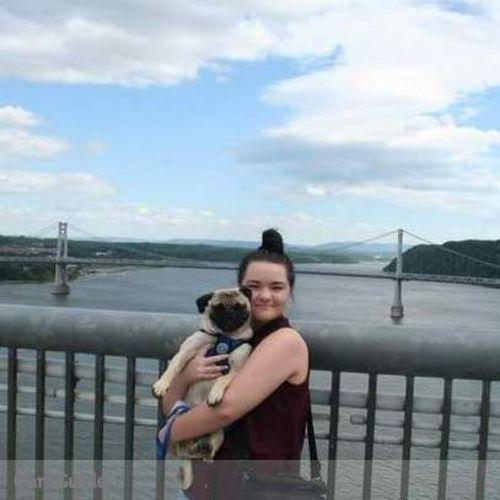 Pet Care Provider Racheal Bennett's Profile Picture