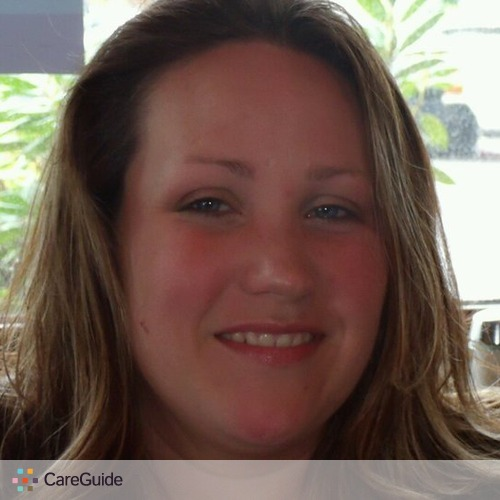 Child Care Provider Karyn Betts's Profile Picture