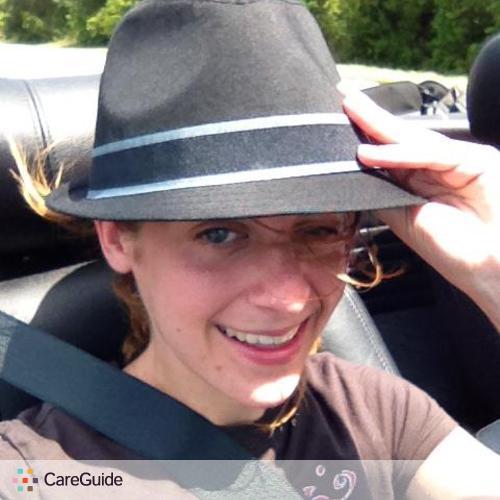 Child Care Provider Rachel Mals's Profile Picture