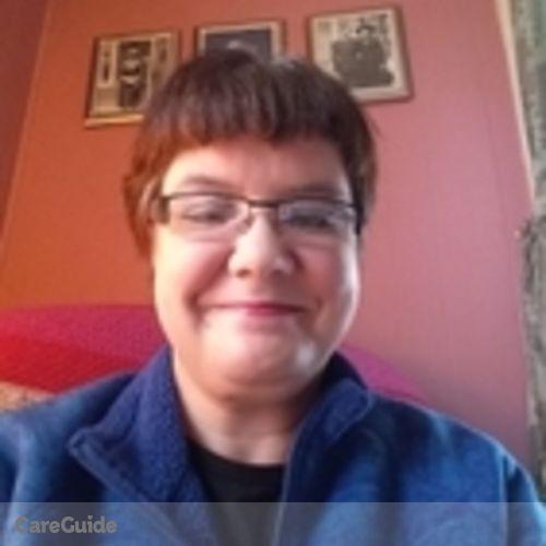 Canadian Nanny Provider Linda Jones's Profile Picture