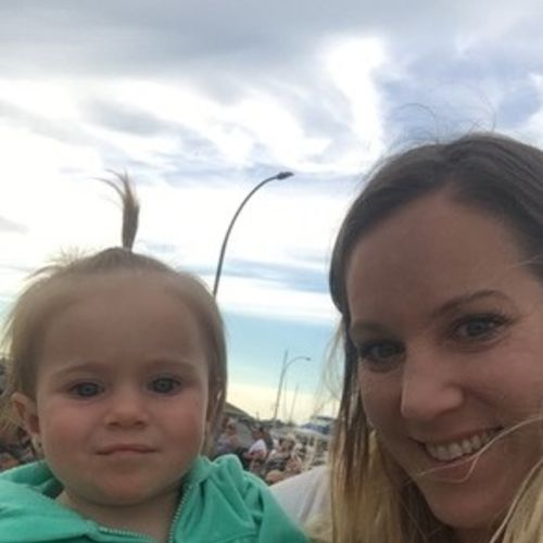 Canadian Nanny Job Tammy Doege's Profile Picture