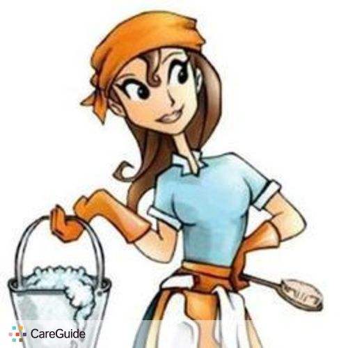 Housekeeper Provider Mandy Ballance's Profile Picture