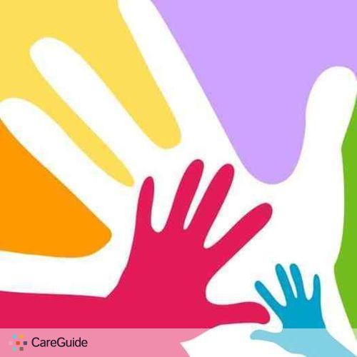 Child Care Provider Nora Ichou's Profile Picture
