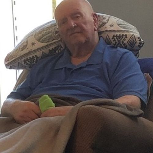 Live In Caregiver Needed For Senior Couple
