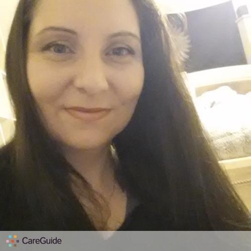 Pet Care Provider Amanda Douglas's Profile Picture