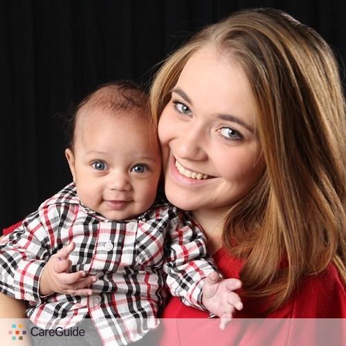 Child Care Provider Alexis Knight's Profile Picture