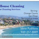 Housekeeper in San Clemente