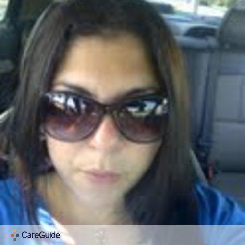 Tutor Provider Lucy Hammond's Profile Picture