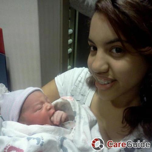 Child Care Provider Susy Suero's Profile Picture