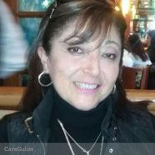 Housekeeper Provider Ana Pareja's Profile Picture
