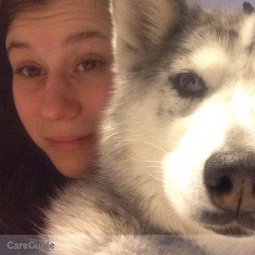 Pet Care Provider Juliana Biggs's Profile Picture