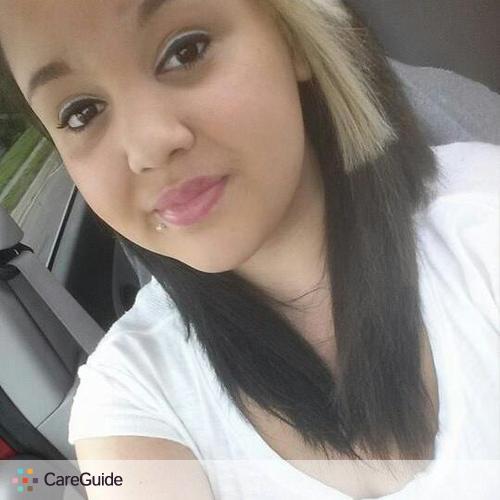 Child Care Provider Nicole Landers's Profile Picture