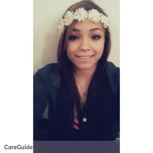 Child Care Provider Chelsey W's Profile Picture
