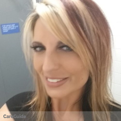 Housekeeper Provider Victoria F's Profile Picture