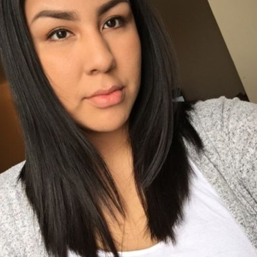 Canadian Nanny Provider Raven Shecanapish's Profile Picture