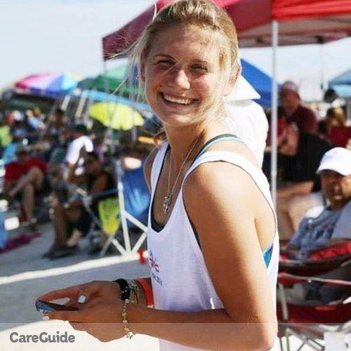 Pet Care Provider Liza Ray's Profile Picture