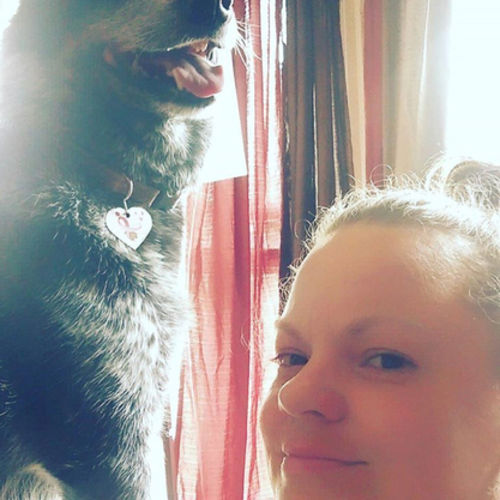 Pet Care Provider Kelly B's Profile Picture