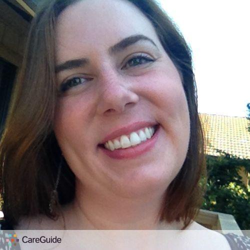 Pet Care Provider Laura Markley's Profile Picture