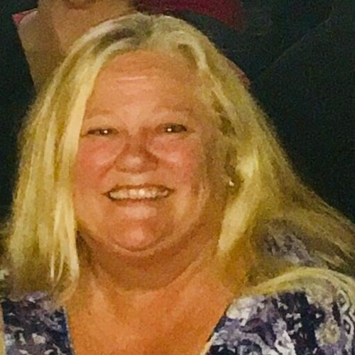 House Sitter Provider Jane Rowden's Profile Picture