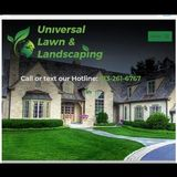 Universal Lawn & Landscaping