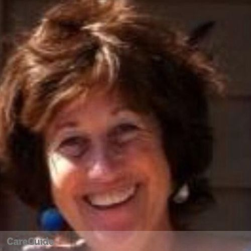House Sitter Provider Rona French's Profile Picture