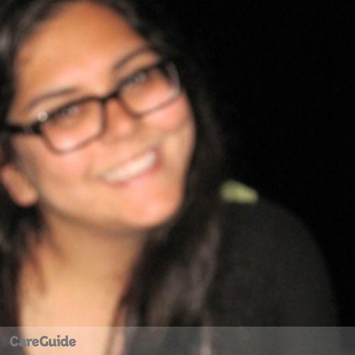 Canadian Nanny Provider Japneet Kaur's Profile Picture