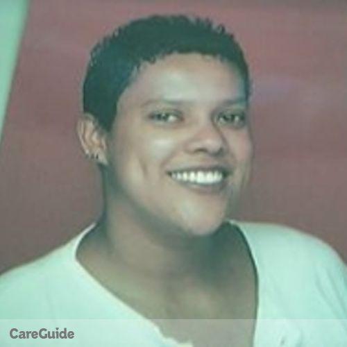 Canadian Nanny Provider Monica Bezerra Batista da Silva's Profile Picture