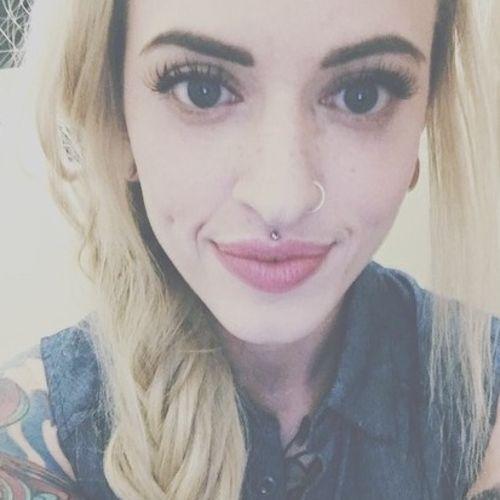 Canadian Nanny Provider Sarah Kilroy's Profile Picture