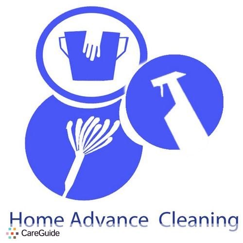 Housekeeper Provider Home Advance Cleaning P's Profile Picture