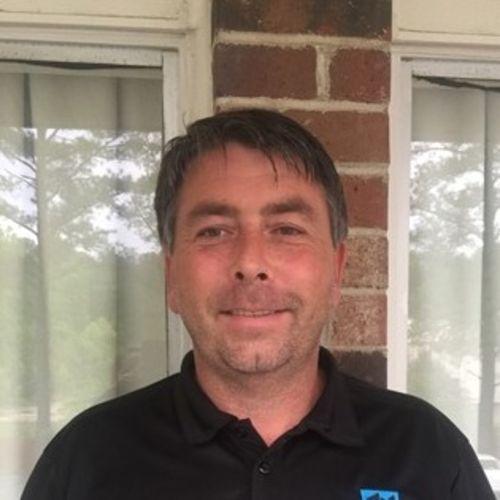 Handyman Provider Steve M's Profile Picture