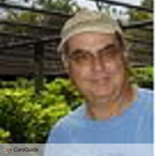 Painter Provider Bill J's Profile Picture