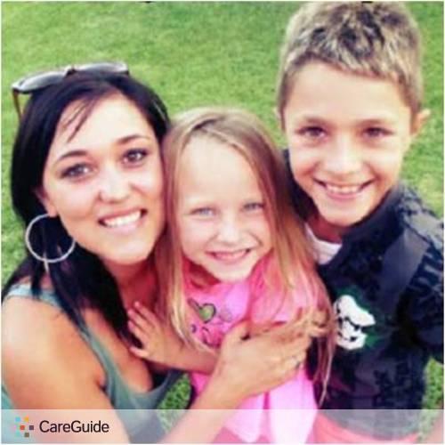 Child Care Provider Pamela Mosley's Profile Picture