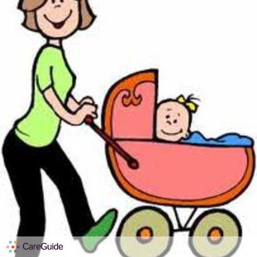 Child Care Provider Savanah Harper's Profile Picture