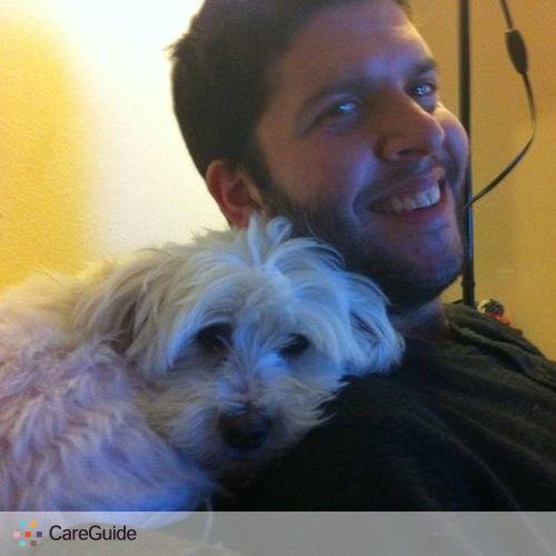 Pet Care Job Kelly Sennet's Profile Picture