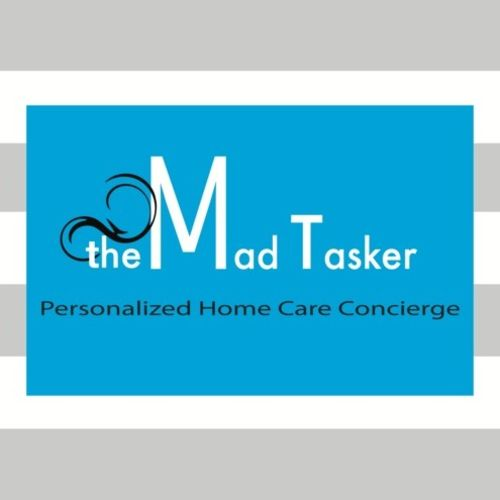 Elder Care Job The Mad Tasker's Profile Picture
