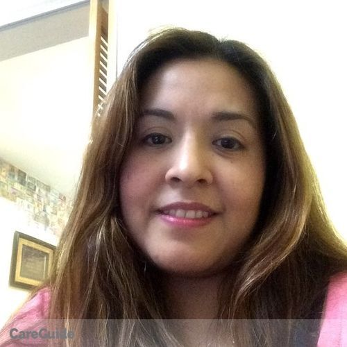 Housekeeper Provider Ivonne Polanco's Profile Picture