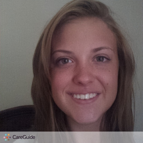 Child Care Provider Noelle Jones's Profile Picture