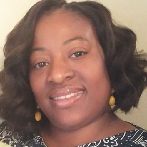 Housekeeper Provider Paulette Williams's Profile Picture