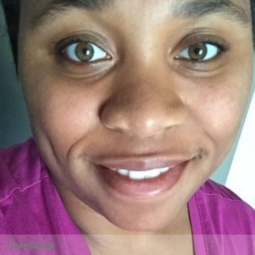 Child Care Provider Emoni Lee's Profile Picture