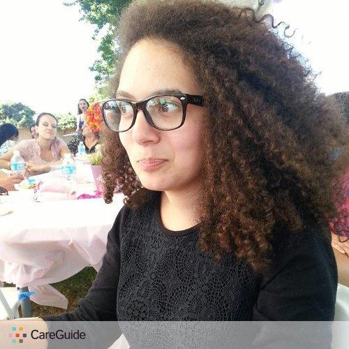 Pet Care Provider Sarah Rafik Morcos's Profile Picture