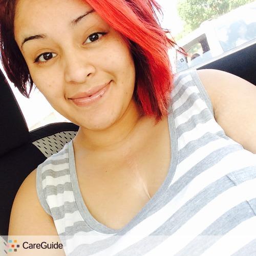 Child Care Provider Lucia Coronado's Profile Picture
