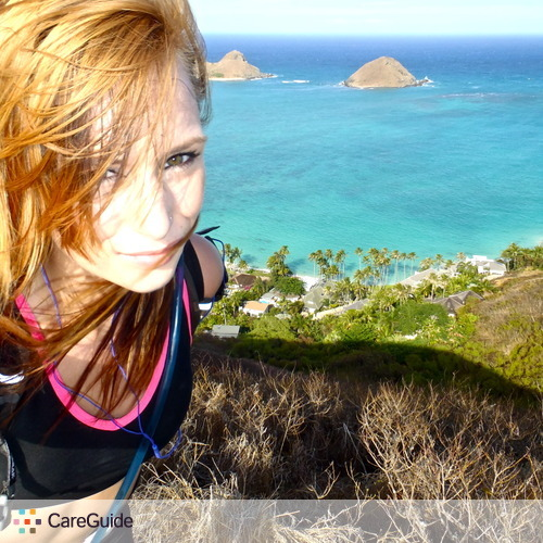 Child Care Provider Jennifer Clayton's Profile Picture