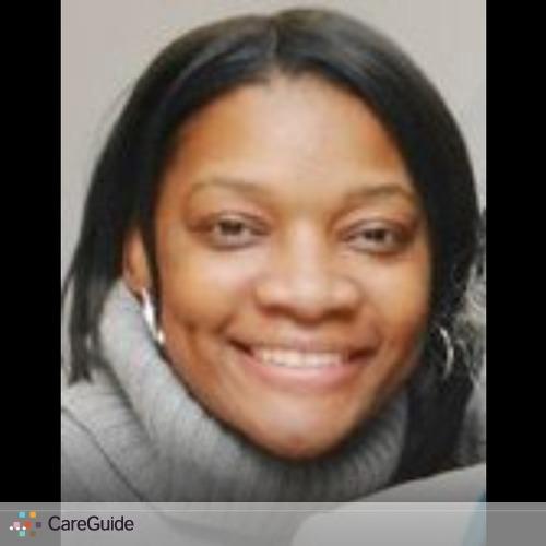 Child Care Provider Ashia L's Profile Picture