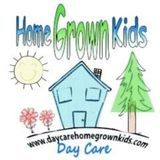 Home Grown Kids Day Care website available