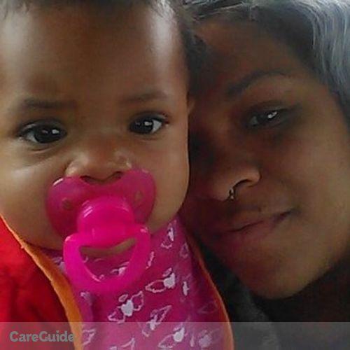 Child Care Provider Dejonnae Lawrence's Profile Picture