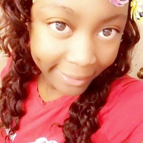 Child Care Provider Nicole Mrsrobinson's Profile Picture