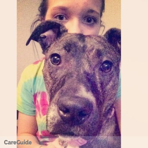 Pet Care Provider Kailyn Loureiro's Profile Picture