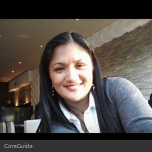Canadian Nanny Provider Maryann E's Profile Picture